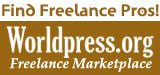 Worldpress.org Freelance Marketplace