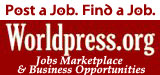 Worldpress.org Jobs Marketplace