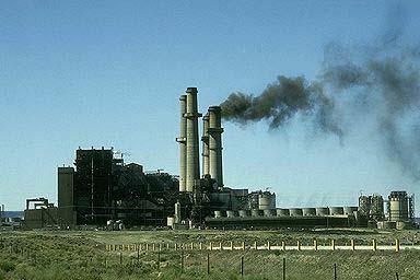 World Press Review Pollution Turkey Yatagan Power Plant