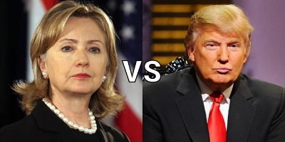 Viewpoints: What the World Thinks About Clinton vs. Trump ...